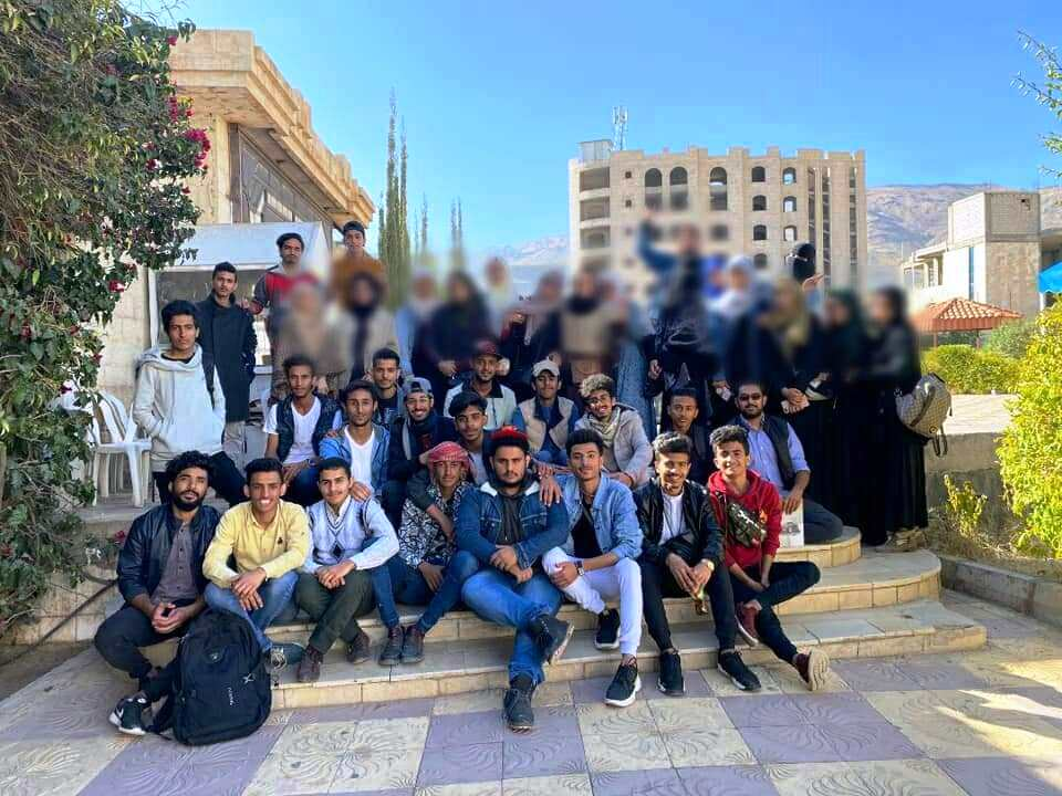 """A trip for """"MM-1"""" students to the Geological Survey and Mineral Resources Authority - the Geological Museum"""